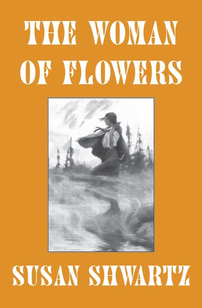 Buy The Woman of Flowers at Amazon
