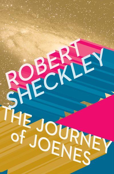 Buy The Journey of Joenes at Amazon
