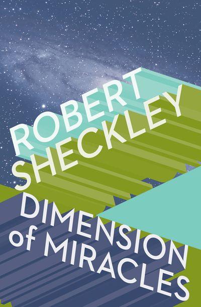 Buy Dimension of Miracles at Amazon