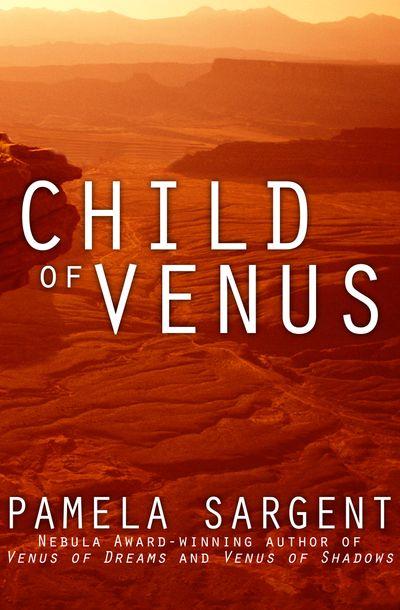 Child of Venus