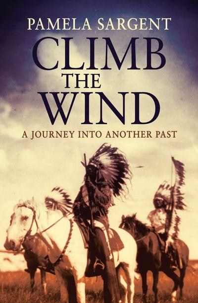 Buy Climb the Wind at Amazon