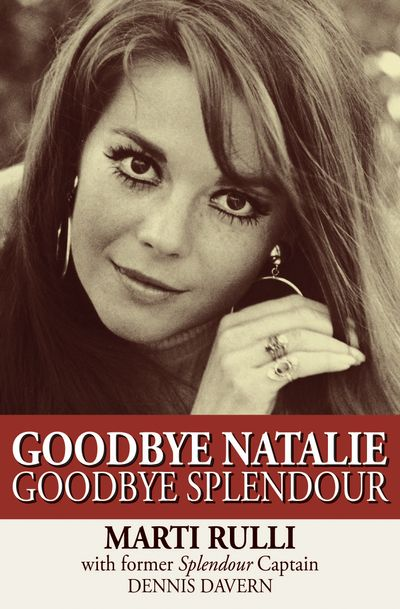 Buy Goodbye Natalie, Goodbye Splendour at Amazon