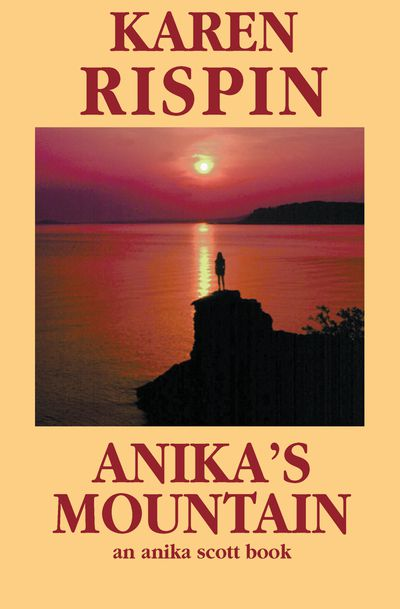 Buy Anika's Mountain at Amazon