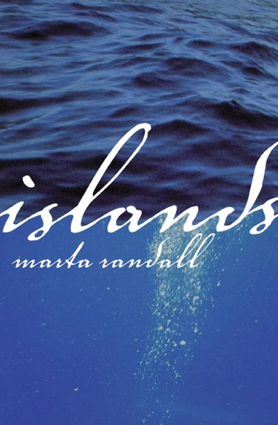 Buy Islands at Amazon