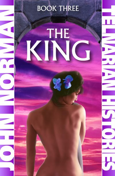 Buy The King at Amazon