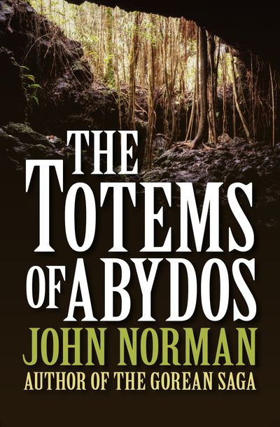 Buy The Totems of Abydos at Amazon