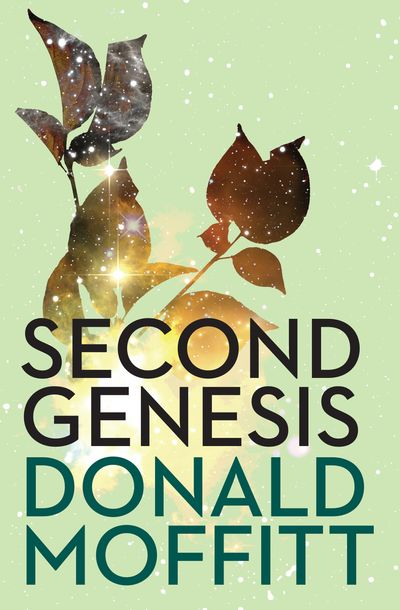 Buy Second Genesis at Amazon