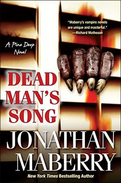 Buy Dead Man's Song at Amazon