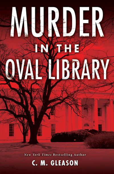 Buy Murder in the Oval Library at Amazon