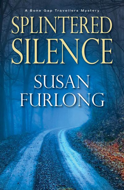 Buy Splintered Silence at Amazon