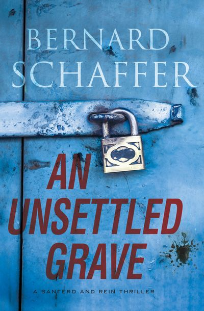 Buy An Unsettled Grave at Amazon
