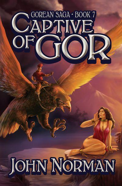 Buy Captive of Gor at Amazon