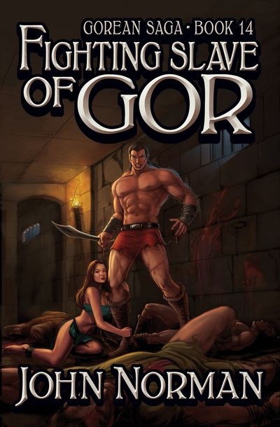 Buy Fighting Slave of Gor at Amazon