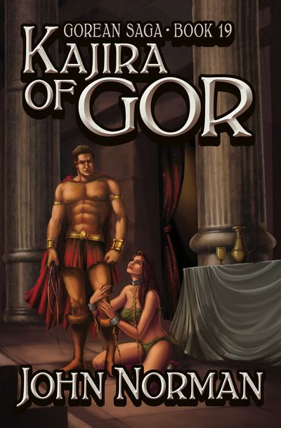 Buy Kajira of Gor at Amazon