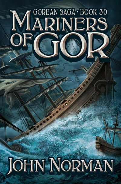 Buy Mariners of Gor at Amazon