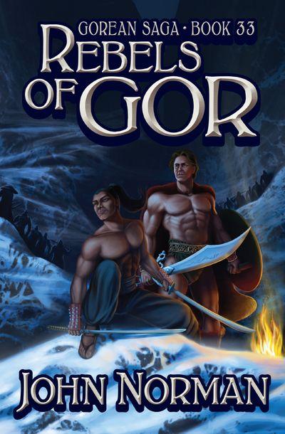 Rebels of Gor