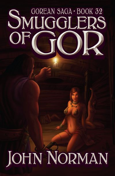 Buy Smugglers of Gor at Amazon