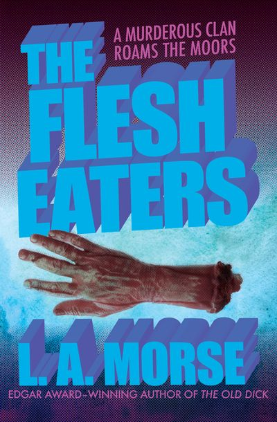 Buy The Flesh Eaters at Amazon