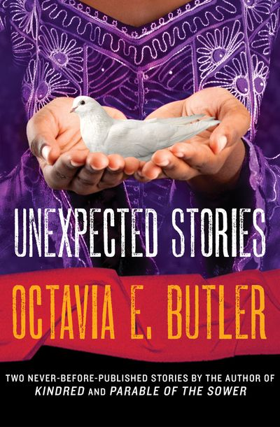 Buy Unexpected Stories at Amazon