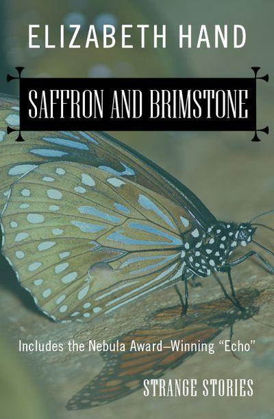 Saffron and Brimstone
