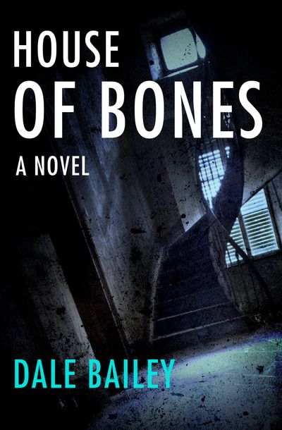 Buy House of Bones at Amazon