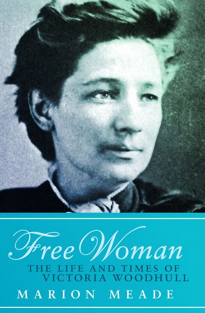 Buy Free Woman at Amazon