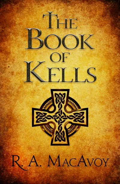 Buy The Book of Kells at Amazon