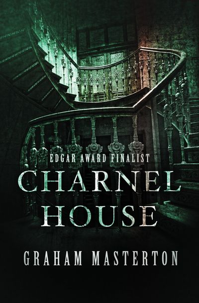 Buy Charnel House at Amazon
