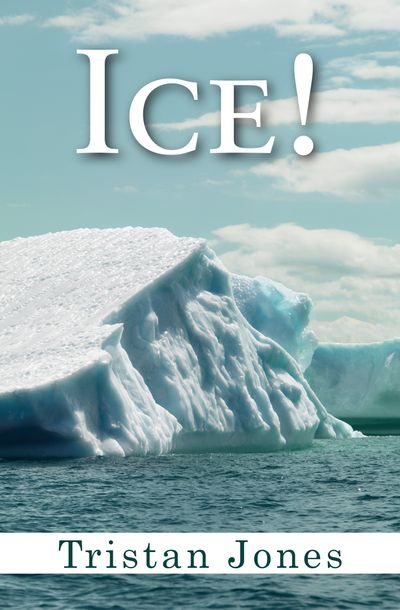 Buy Ice! at Amazon