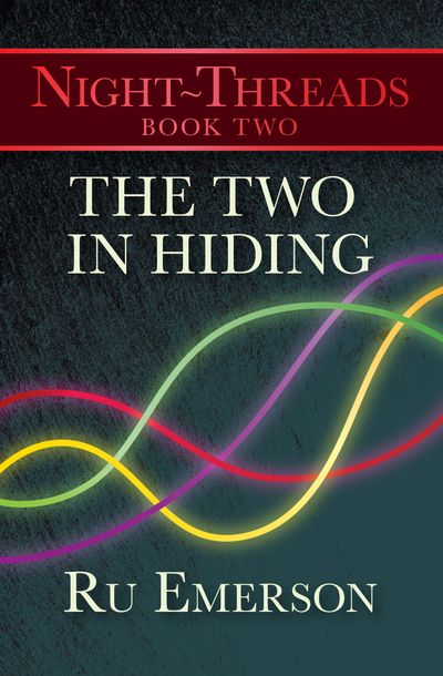 Buy The Two in Hiding at Amazon