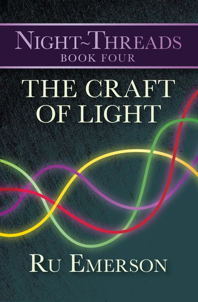 Buy The Craft of Light at Amazon