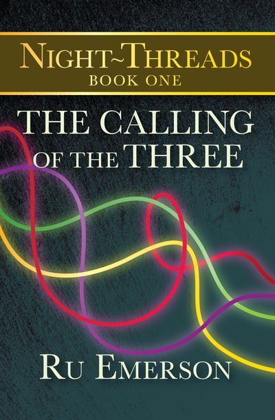 Buy The Calling of the Three at Amazon