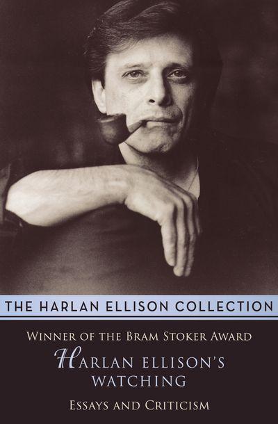 Buy Harlan Ellison's Watching at Amazon