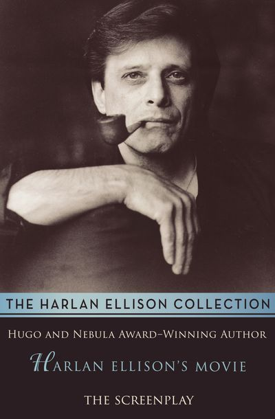 Buy Harlan Ellison's Movie at Amazon