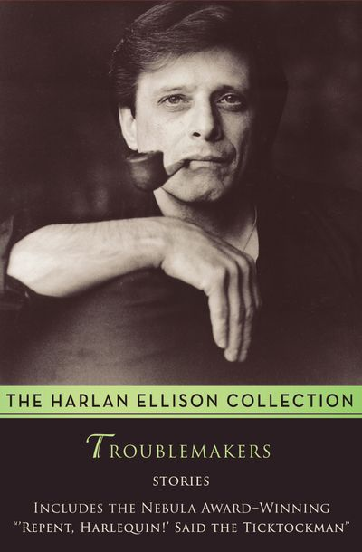 Buy Troublemakers at Amazon