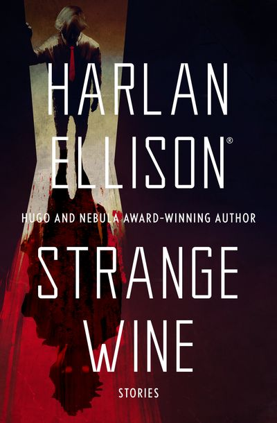 Buy Strange Wine at Amazon