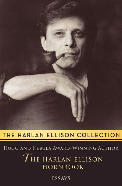 Buy The Harlan Ellison Hornbook at Amazon