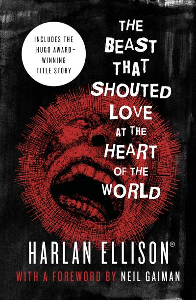 Buy The Beast That Shouted Love at the Heart of the World at Amazon