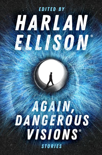 Buy Again, Dangerous Visions at Amazon