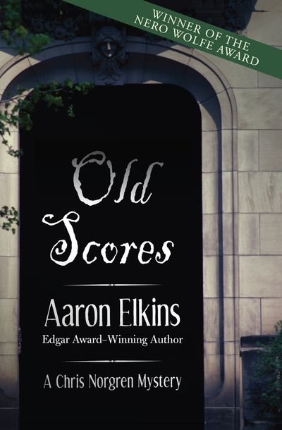 Buy Old Scores at Amazon