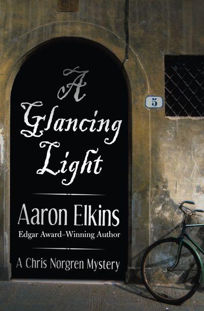 Buy A Glancing Light at Amazon
