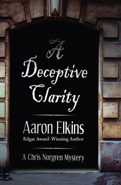 Buy A Deceptive Clarity at Amazon