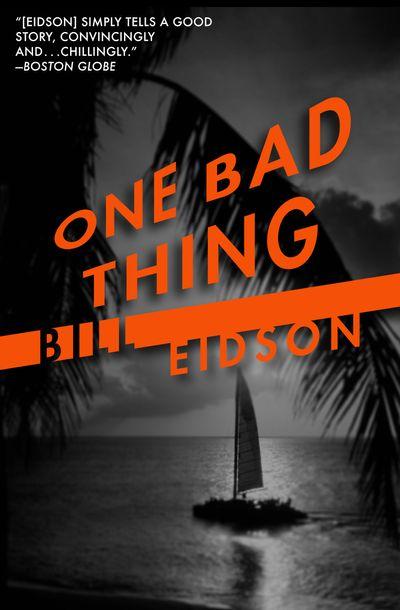 Buy One Bad Thing at Amazon