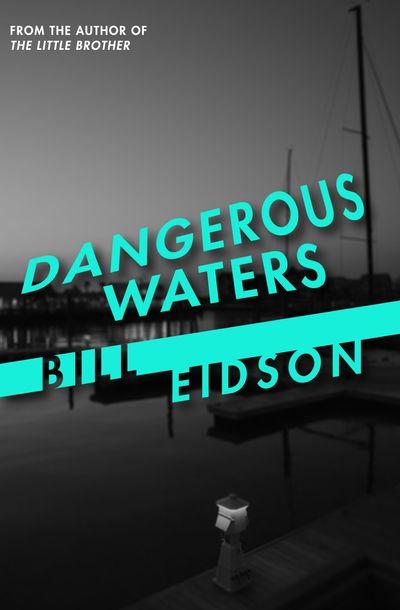 Buy Dangerous Waters at Amazon