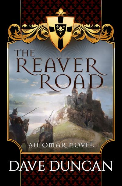 Buy The Reaver Road at Amazon