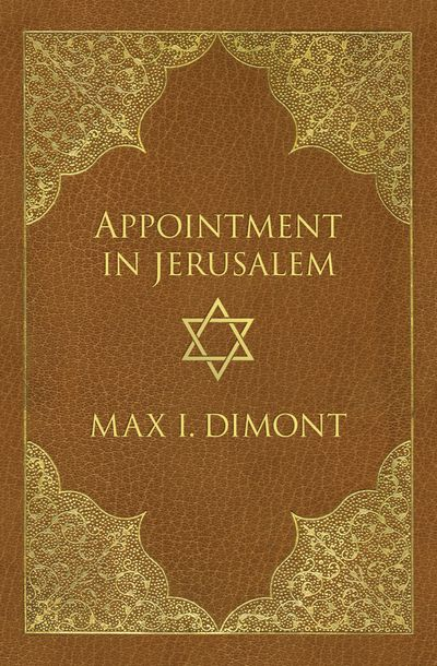 Buy Appointment in Jerusalem at Amazon