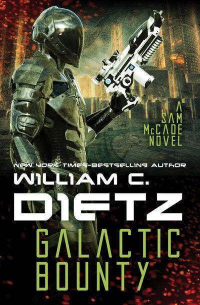 Buy Galactic Bounty at Amazon