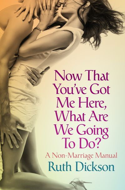 Buy Now That You've Got Me Here, What Are We Going to Do? at Amazon