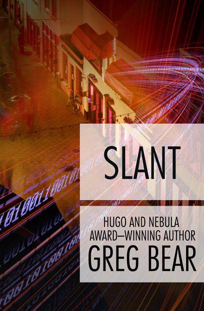 Buy Slant at Amazon
