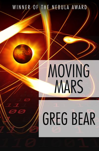 Buy Moving Mars at Amazon